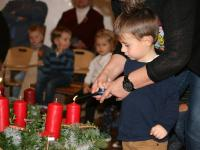 KiGa Advent und Caruso 014