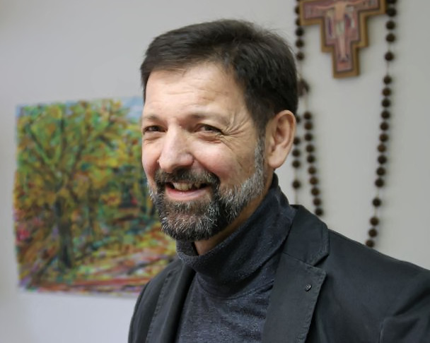 paul scheiner portrait